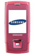 Samsunge900