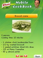 Knorrcookbook