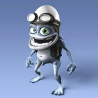 Crazyfrog